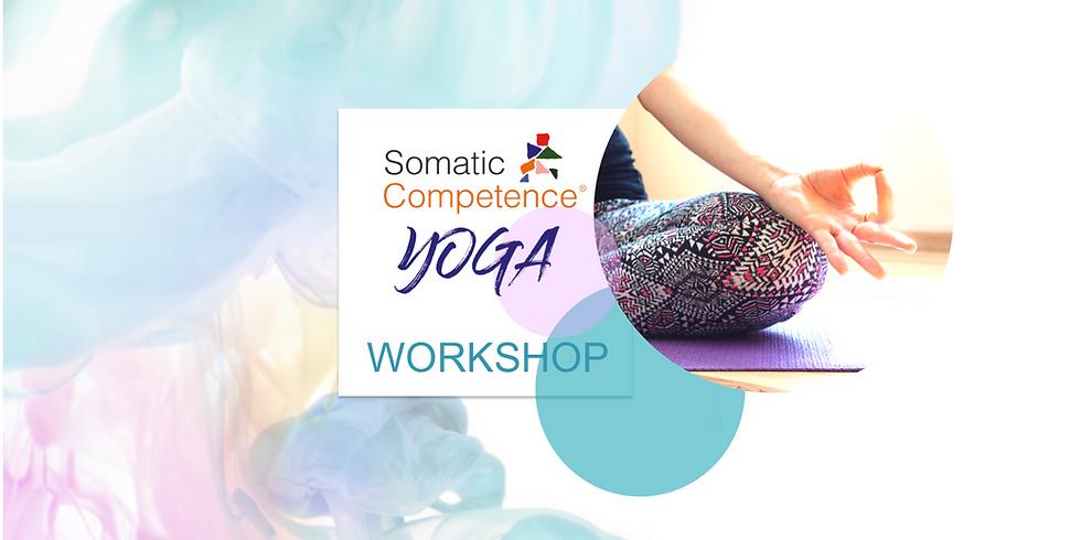 Somatic Competence® Yoga Workshop