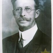 1913 George Johnson