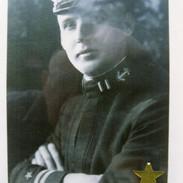 1909 J. G. Givens