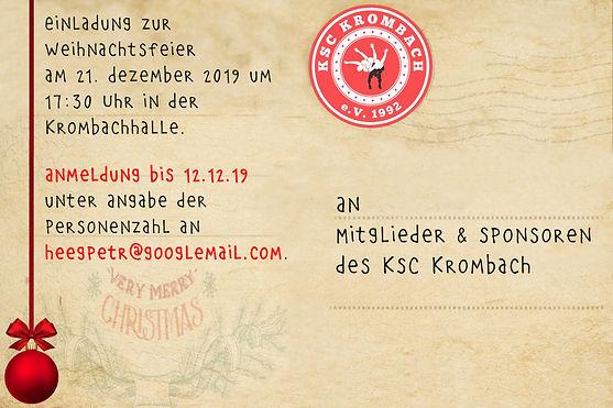 Einladung-KSC-Krombach-Weihnachtsfeier-1