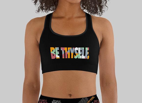 Be thyself Bra/Shorts Set