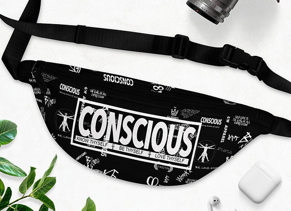 Conscious Fanny Pack
