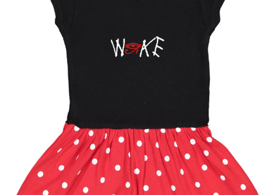 Woke Minnie Dress