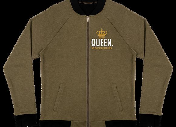 GW Queen Lightweight Bomber Jacket