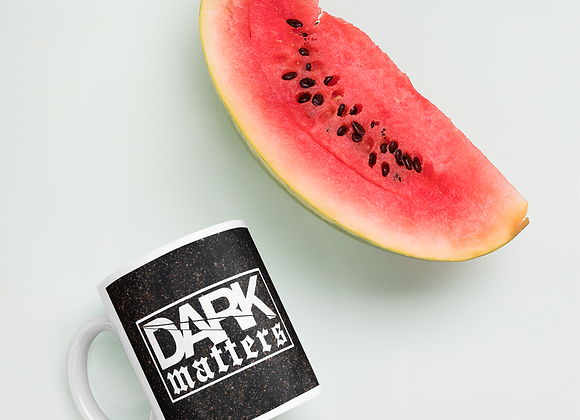 GW Dark Matters Mug (11oz)