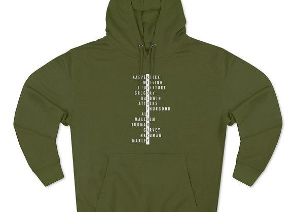 Revolutionary Unisex Premium Pullover Hoodie
