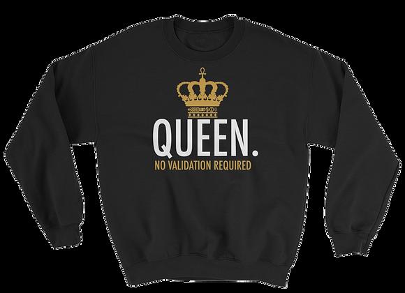 GW Queen Sweatshirt/Hoodie