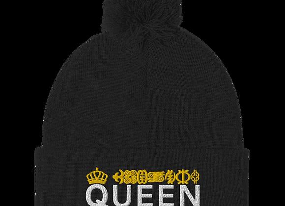 GW Queen beanie