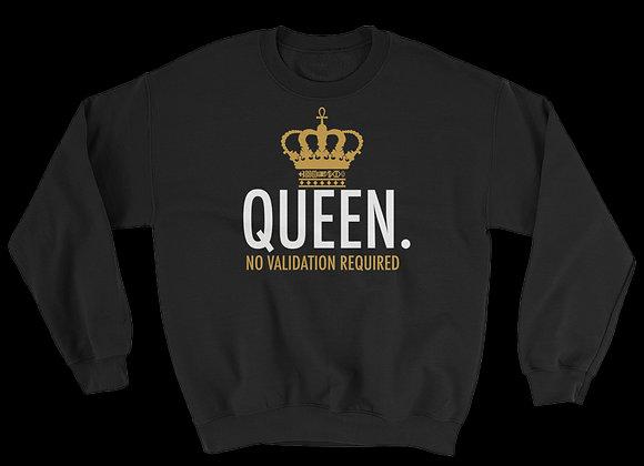 GW Queen Sweatshirt