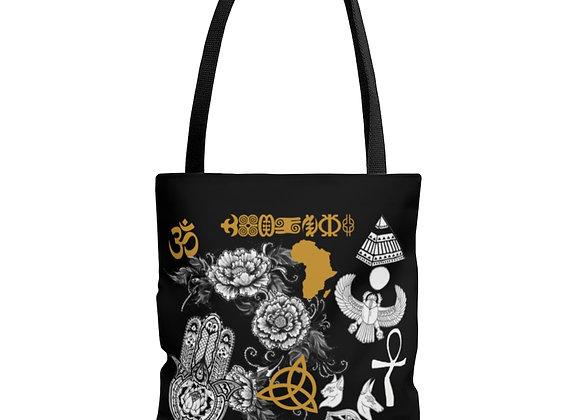Melanin Queen™ Tote Bag