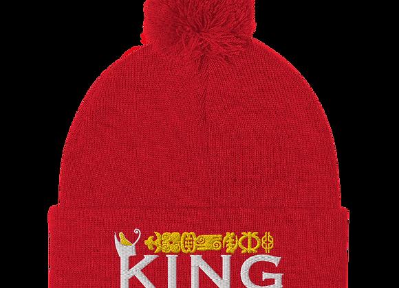 GW King beanie