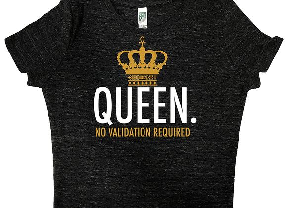 GW Queen. Crop top