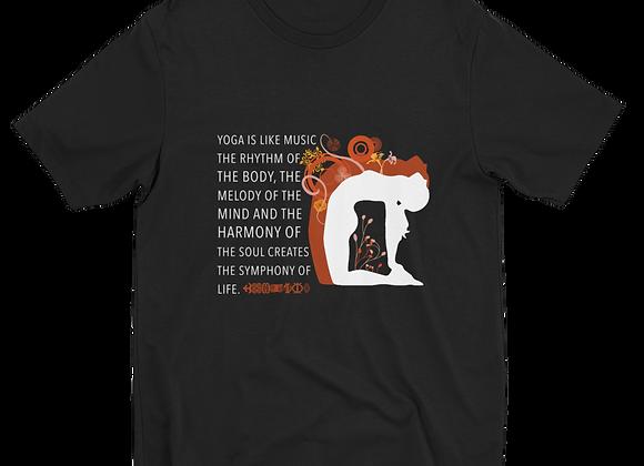 GW Unisex T-Shirt (Yoga)