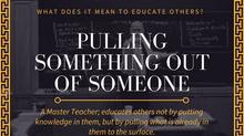 Master Teacher #33
