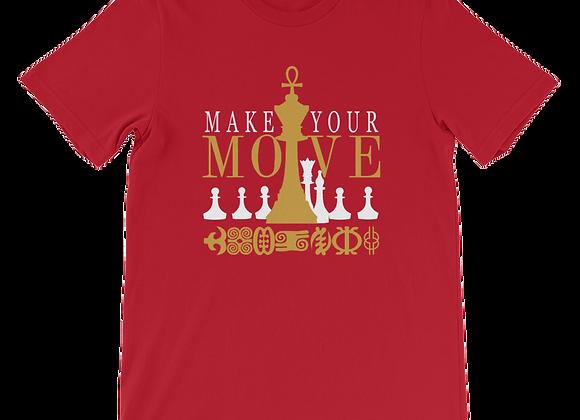 GW Chess Tee