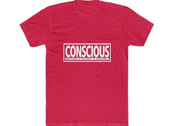 Conscious™ Crew Tee