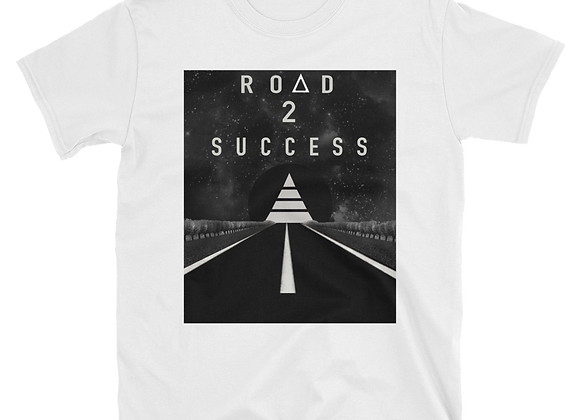 GW levels of success Unisex t-shirt