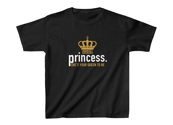 Princess Heavy Cotton™ Tee
