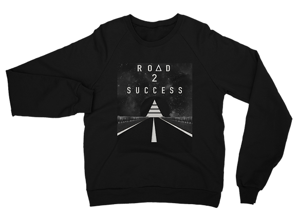 Road 2 Success Sweatshirt