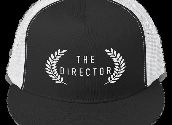 "GW ""the Director"""