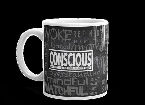 GW conscious Mug (11oz)