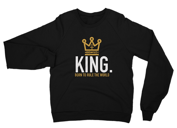 GW King Sweatshirt