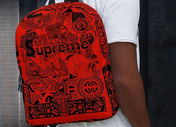 GW Melanin Supreme backpack