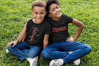melanin supreme kids clothing