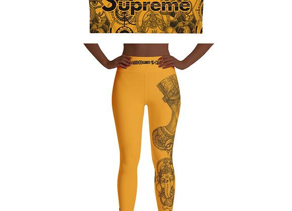 Melanin Supreme Fitness Set