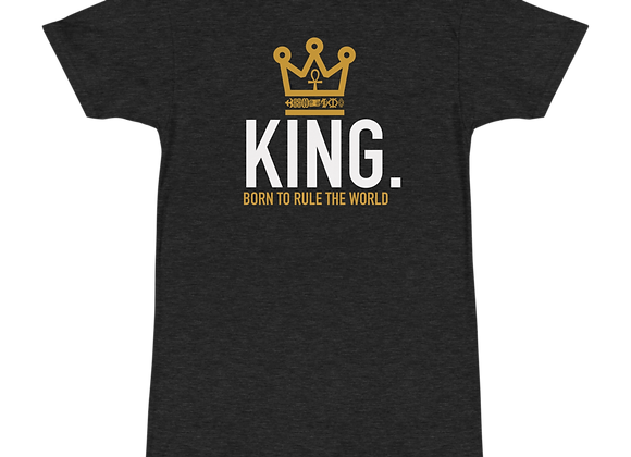 Long Body Urban King Tee
