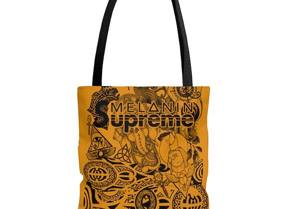 Melanin Supreme™ Tote Bag