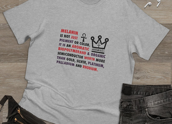 Classic Melanin Deluxe T-shirt