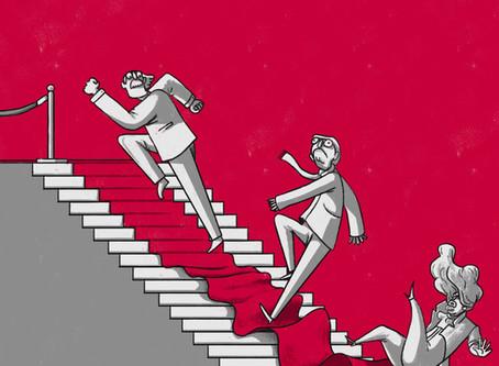 In het nieuws: de Volkskrant over het voorkomen van onzekerheid