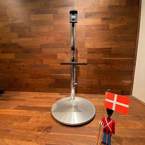 "Beovision 7 32"" Motorised Floor Stand with Horizontal Speaker Bracket (4091)"