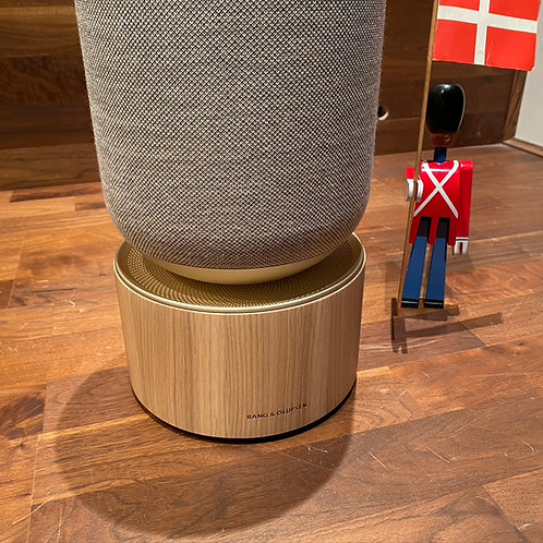 Beosound Balance in Natural Oak (6470)