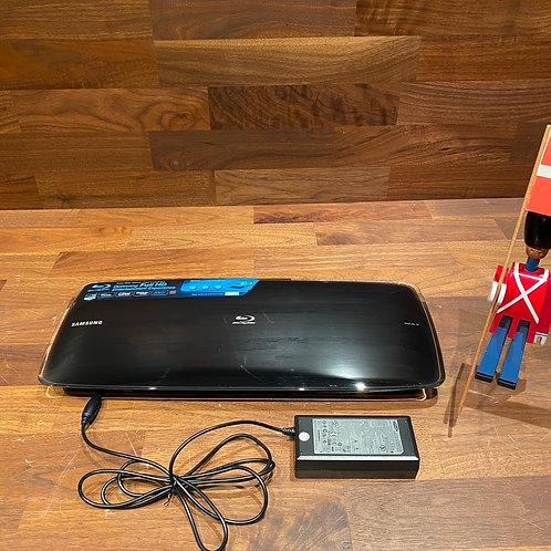 Samsung Blu-ray DVD Player with STB Mounting Bracket