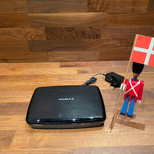 Humax Freeview Play (FVP 5000T)