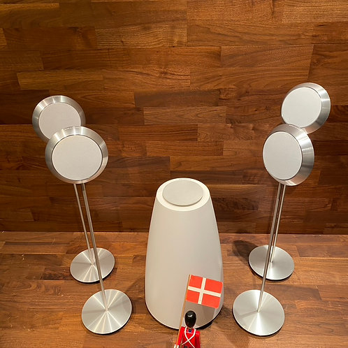 Beolab 14 4.1 in White (6235)