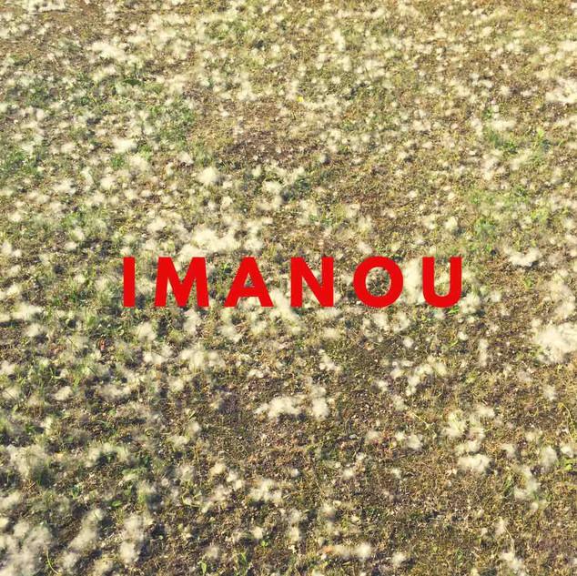 IMANOU - Всё возможно (Cover Art LowRez