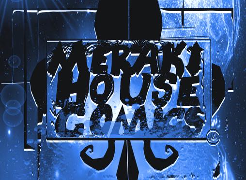 Get Published with Meraki House Comics