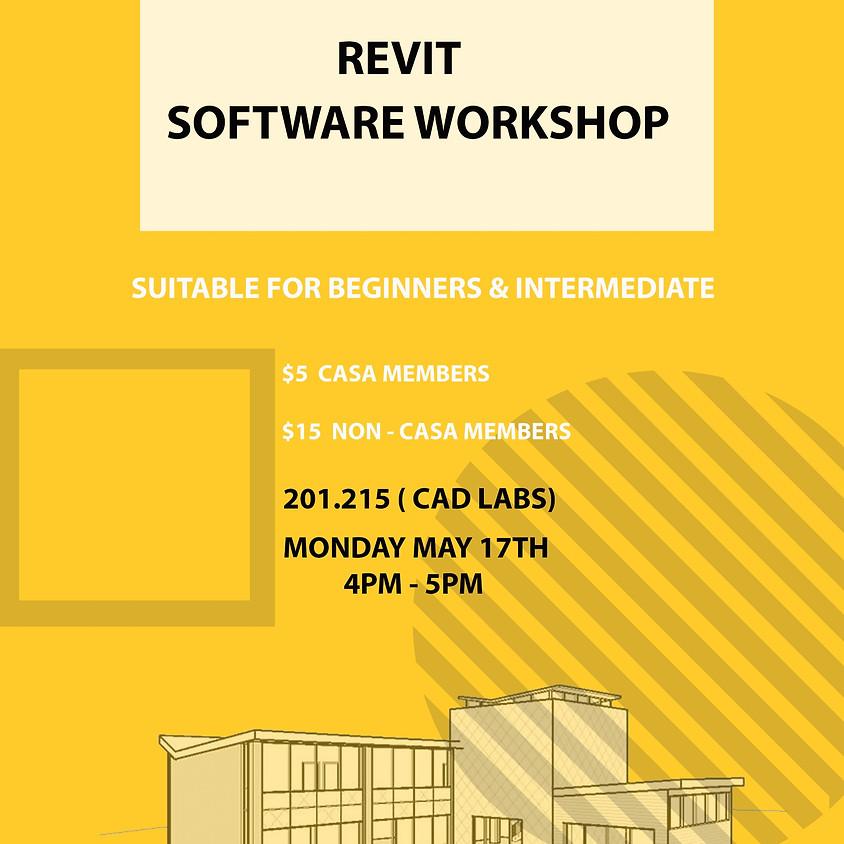Revit workshop