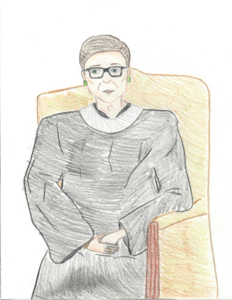 Illustration by Katherine Polk, Contributing Artist.
