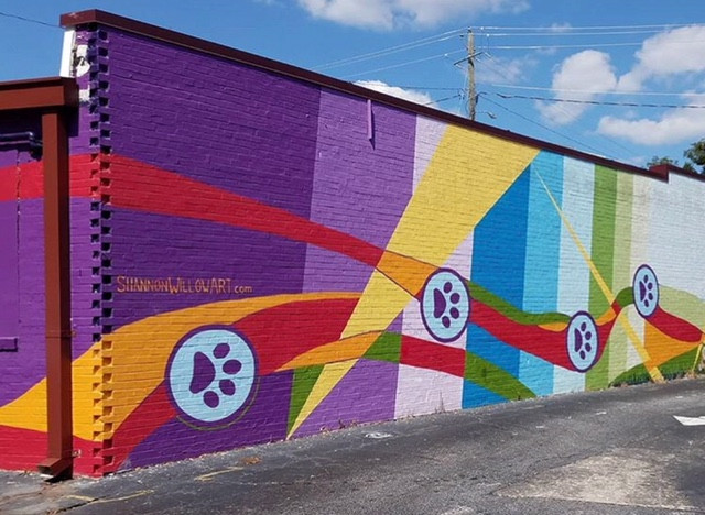 Street Art in Atlanta: There's More Than You Think
