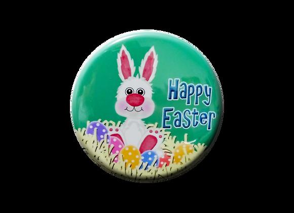 Easter Bunny Eggs Topper