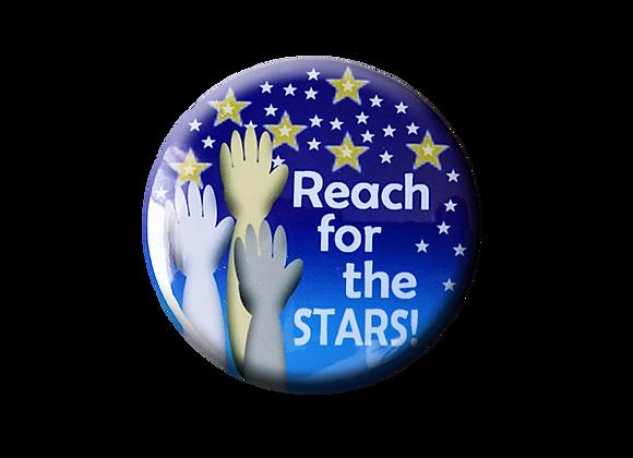 Reach for the Stars Teacher Topper