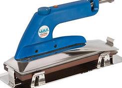 carpet steam iron