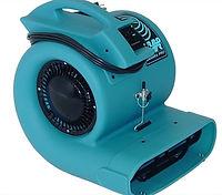 carpet fan dryer