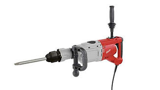 concrete breaker milwaukee 2""