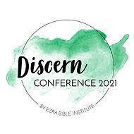 Discern2021 Logo