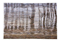 Norwegian Wood   Folded paper